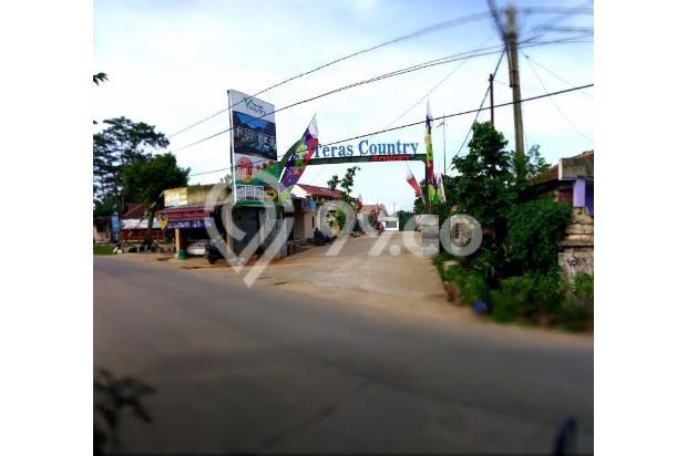 Perumahan TANPA DP Teras country bojonggede 15671410