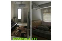 Apartemen Gading Nias Tower Bougenville Furnished Lantai Rendah Lt.8