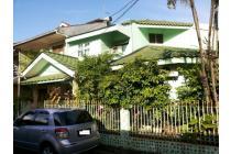 Rp.3,5mily Rumah Dijual