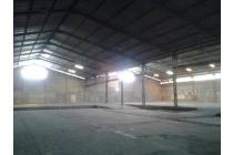 Gudang + Rumah Jl. Tambang Boyo