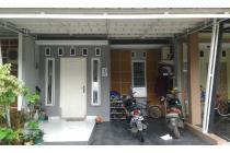 710-P Dijual rumah cantik di Pamulang siap huni