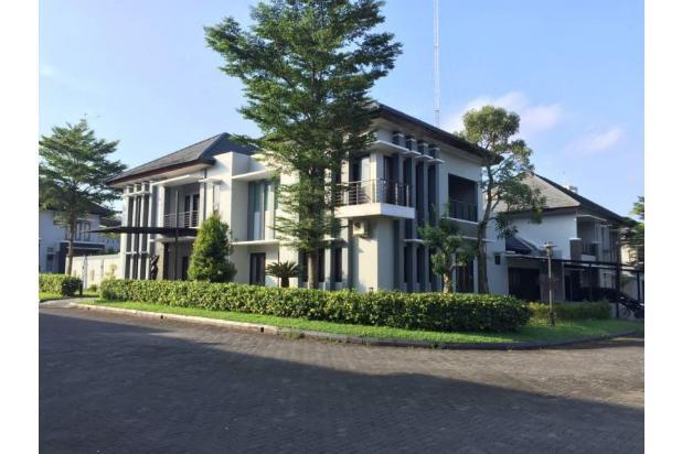 Rumah Dijual Dalam Perumahan Mewah Type 800/770 m2 Dekat Jl Palagan Km 8 15893765
