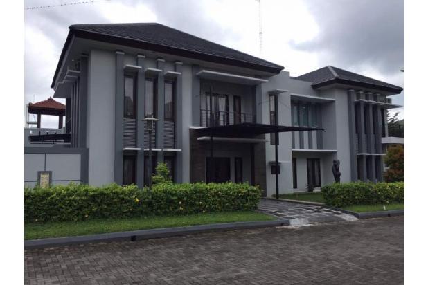 Rumah Dijual Dalam Perumahan Mewah Type 800/770 m2 Dekat Jl Palagan Km 8 15893767