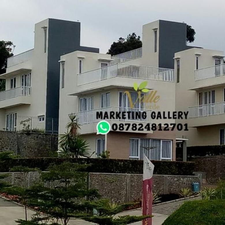 Rumah dibandung dijual,Valle Verde Villa and Residences