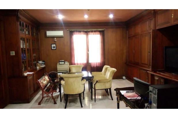Rumah dijual di daerah kebayoran baru, jakarta selatan 17993949