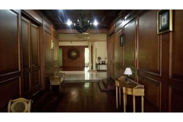 Rumah dijual di daerah kebayoran baru, jakarta selatan 17993951