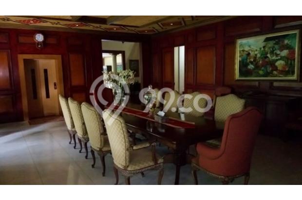 Rumah dijual di daerah kebayoran baru, jakarta selatan 17993959
