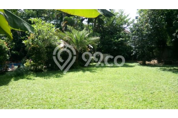 Rumah dijual di daerah kebayoran baru, jakarta selatan 17993976