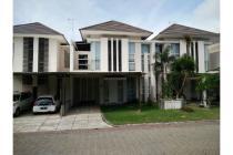 Dijual Rumah East Coast Park Pakuwon City!!!