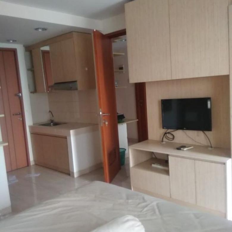 Di Jual Apartemen Connecting Margonda Residence 3 Depok
