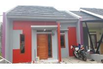 Rumah Minimalis Modern Mulai 100Jt-an