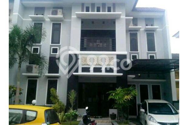 Dijual Rumah LT 126 m2  di Jl Magelang Dekat Terminal Jombor 16358445