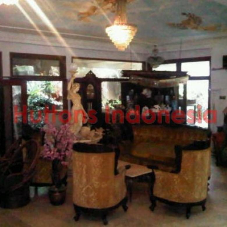 Rumah di Pondok Indah dijual - Jakarta selatan