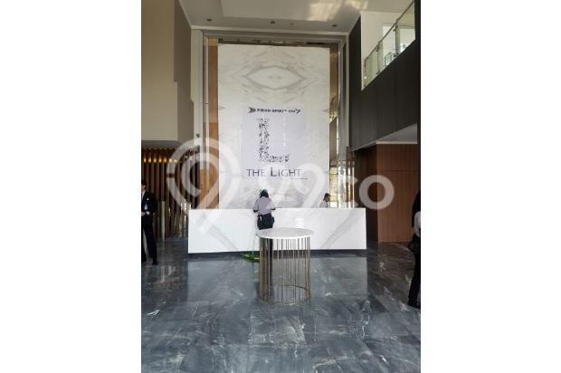 Jual Apartemen Signature Park Grande Jakarta Timur - Studio 26 m2 Unfurnish 14203275
