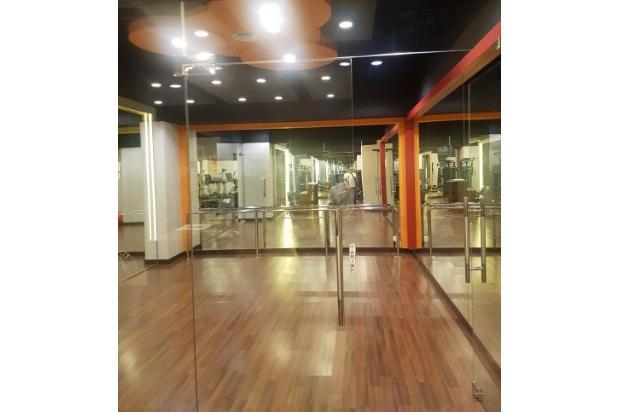 Jual Apartemen Signature Park Grande Jakarta Timur - Studio 26 m2 Unfurnish 14203278