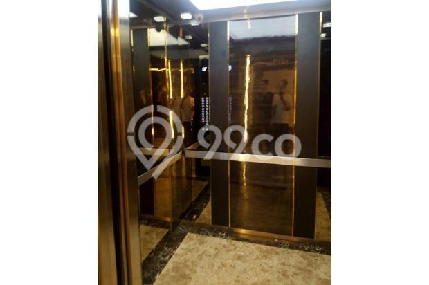 Jual Apartemen Signature Park Grande Jakarta Timur - Studio 26 m2 Unfurnish 14203281