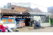 Rumah Hitung Tanah, Pesantren-Cimahi, Cocok Buat Tempat Usaha.