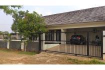 Rumah Baru Eluka Pocis Babakan Tangerang Banten