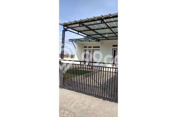 Rumah  murah type 45/80 di Cibolerang junti katapang bandung 18274036