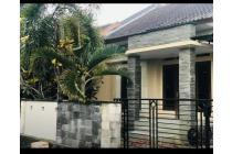 Dijual Rumah Type 50/116, Pinggir Jalan
