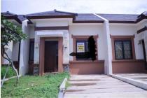 Dijual Rumah di Bali Resort Serpong
