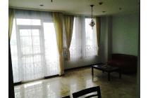Dijual Apartemen Kintamani 3+1BR Kebayoran Baru Jakarta Selatan