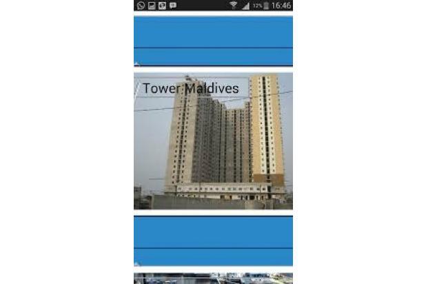 Apartemen Harga Murah di Pluit 4345689