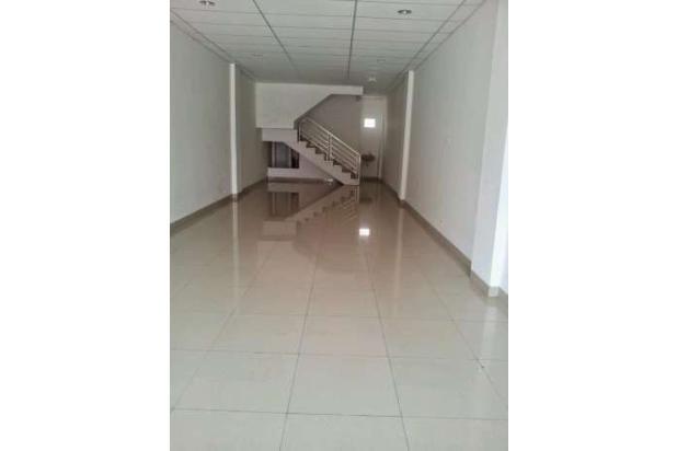 Jual ruko 3 1/2 lantai di Jl.Sultan Abdurrahman,Pontianak,Kal-Bar 13606929