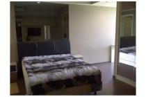 Disewakan apartemen Trilium 2br murah