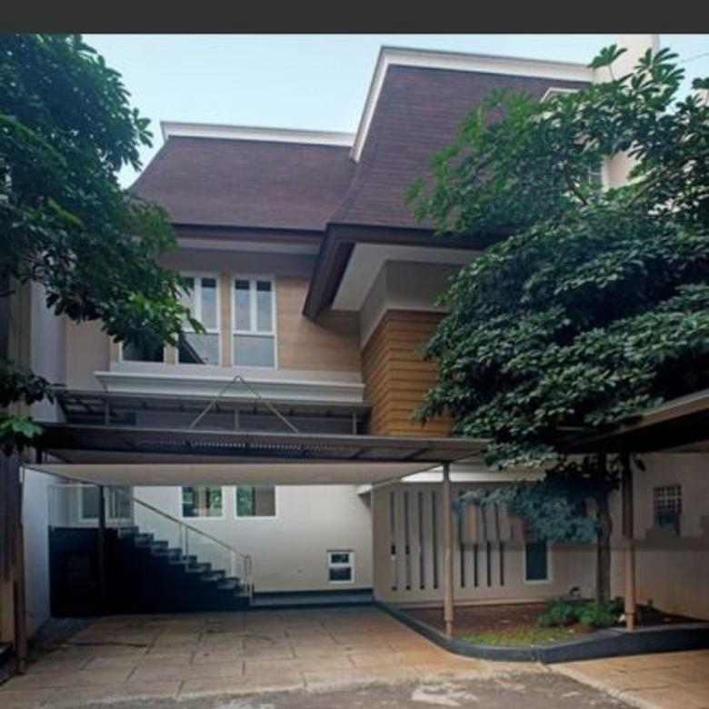 Dijual Rumah dalam Townhouse di Tawes Jakarta