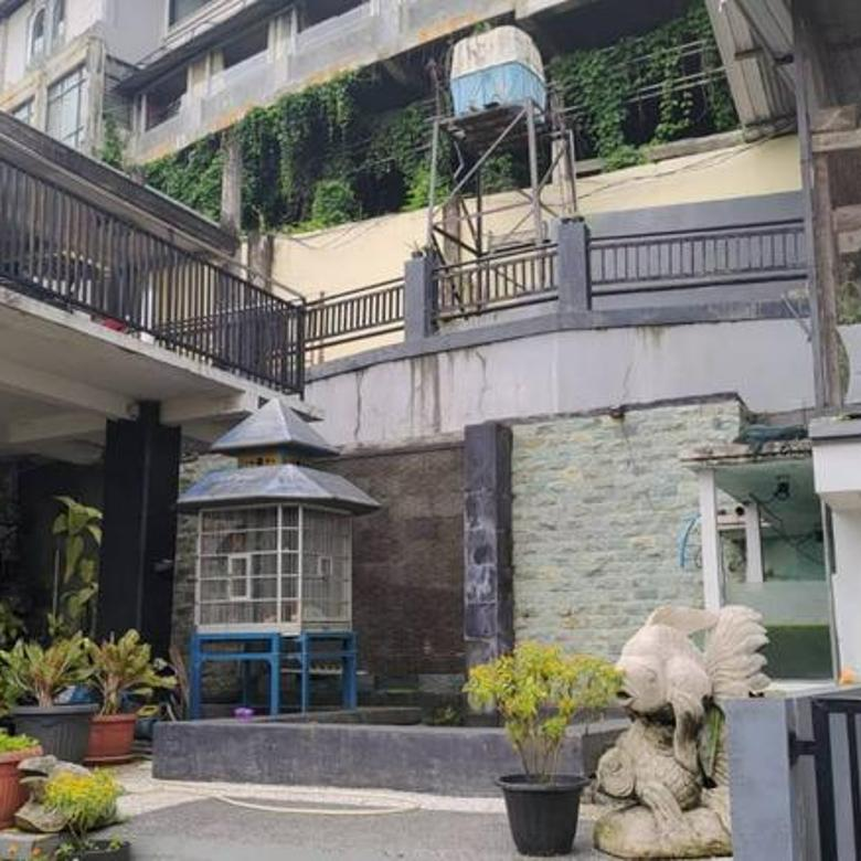 Rumah Gombel Indah