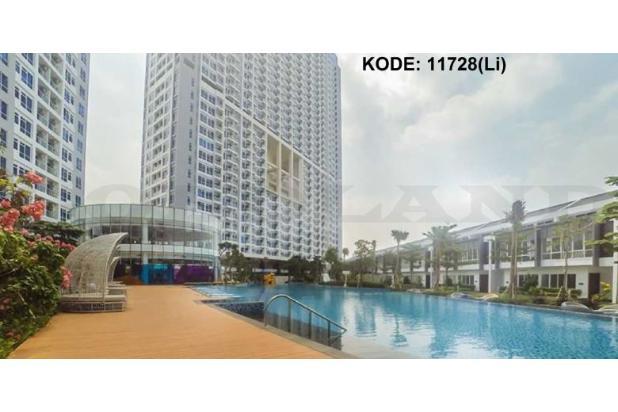 Rp713jt Apartemen Dijual