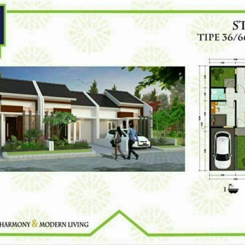 Savana Regency rumah murah driyorejo
