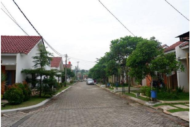 Rumah 600 Jt-an dekat SMAN 5 Depok ada Kolam Renang,Siap Huni. 16578258