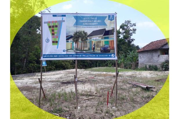 Rumah Dijual Harga Murah Tipe 45 Bangunjiwo Bantul Dalam Perumahan 14416884