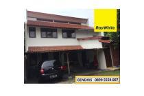 Disewakan Rumah Asri di Ngesrep Semarang