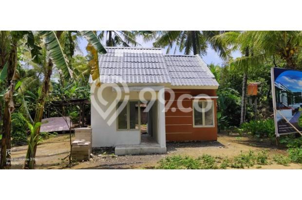 Rumah type 30 luas tanah 60 harga 150 juta