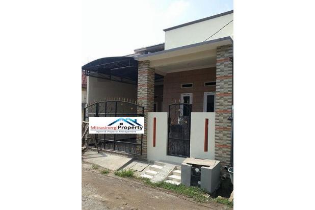 Rumah Manis Siap Huni di Taman Elok Grand PUP Bekasi 13786243