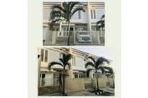 Rumah Babatan Pantai Bangunan Baru Gress Minimalis
