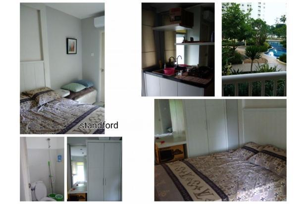 CITIHOME - Apartemen Educity Stanford View Pool 1 Br 14317595