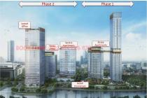 57 Promenade Jakarta Pusat Tower SKY tipe 2 BR