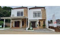 Rumah Baru 2 Lantai dalam Cluster Eksklusif di Cibubur