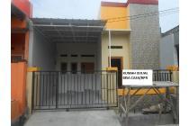 Rumah Siap Huni Griya Persada Santosa.Bekasi