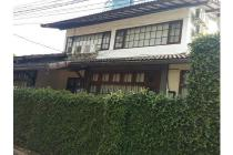 Dijual Rumah Asri Nyaman di Jl Mujair Raya Jati Padang, Pasar Minggu Jaksel