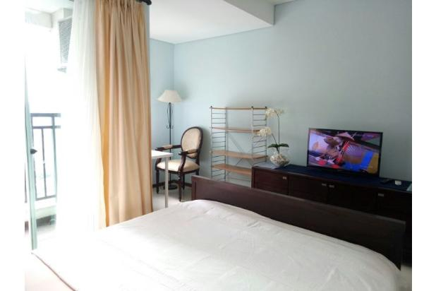 Thamrin Executive Residence Studio  Full Furnished Bulanan 15893577