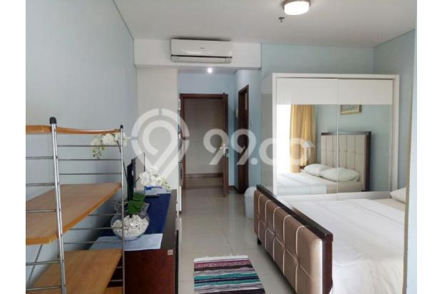 Thamrin Executive Residence Studio  Full Furnished Bulanan 15893594