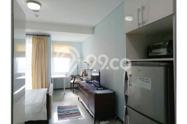 Thamrin Executive Residence Studio  Full Furnished Bulanan 15893595