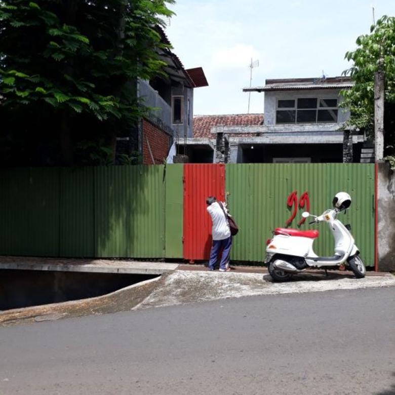Dijual Rumah Strategis Cigadung, Linggar Raya
