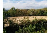 Dijual Tanah PRIME 6 are di bukit Kampial Nusa Dua KOTAK dan dapet VIEW!