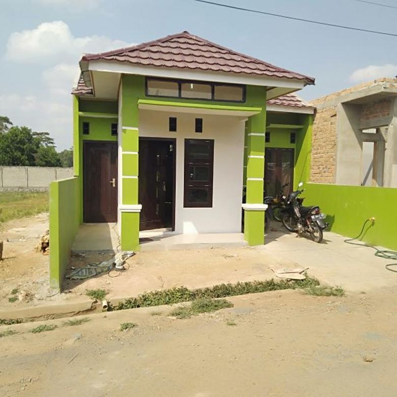 Bangunan Komersil Kredit Tanpa Bank Kota Metro